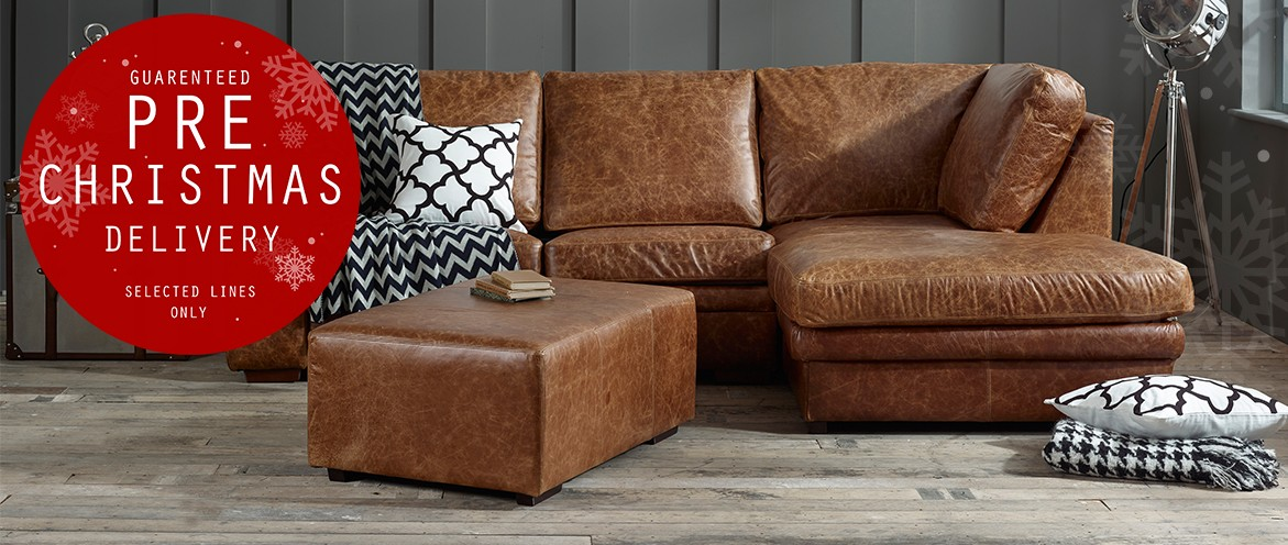 Columbus Fabric Sofa Models