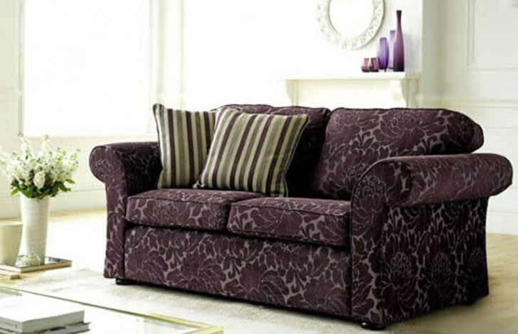 2 5 Seater Traditional Fabric Sofa Fabric Sofas
