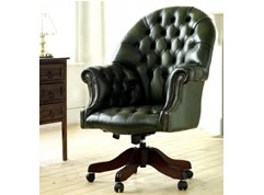 Director's Luxury Office Chair