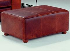 Macy Large Footstool