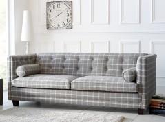 Harlow Square Sofa
