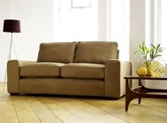 Radley Deep leather sofa