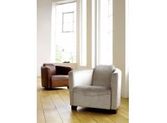Fabric Hudson Tub Chair