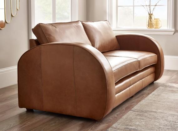 Deco Art Deco Sofa Bed