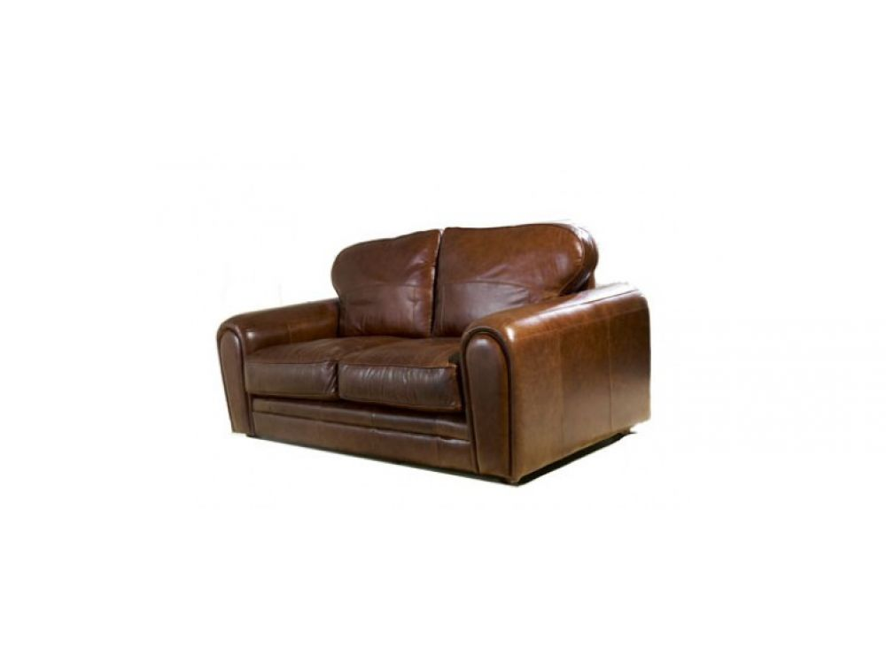 Leather Sofa Chicago Chicago 3 Seat Leather Sofa