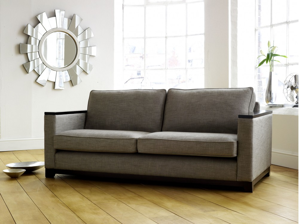 1454 mayfair fabric sofa The sofa company