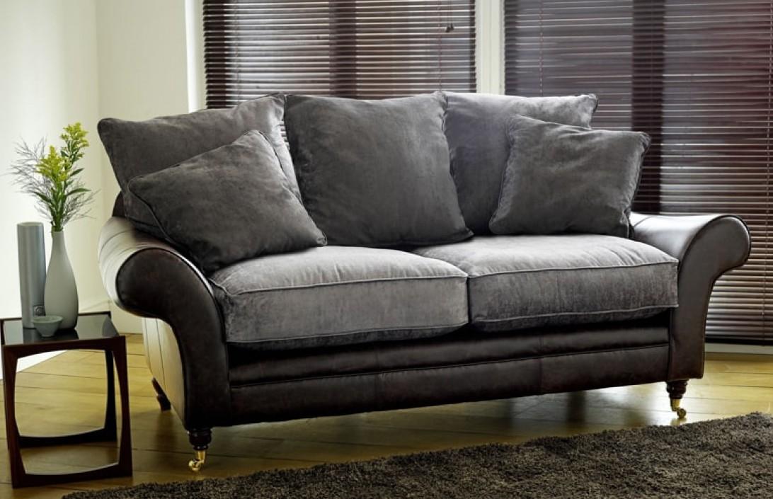 atlanta leather fabric sofa leather sofas. Black Bedroom Furniture Sets. Home Design Ideas