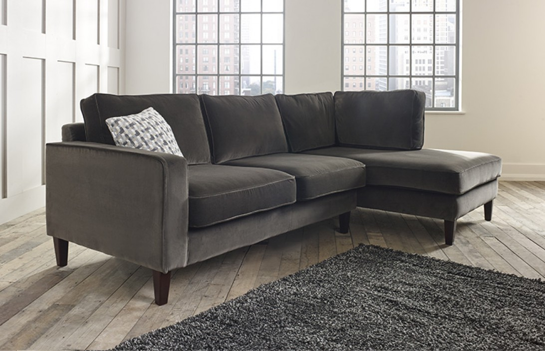 3 x chaise corner sofa drake leather chaise sofa right for Chaise lounge corner sofa