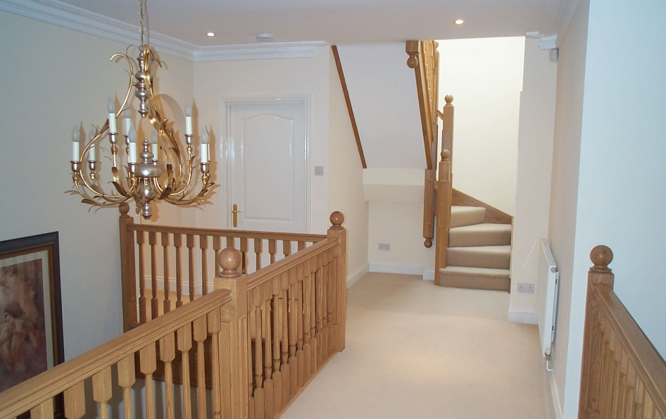 The Secret To A Successful Loft Conversion The English