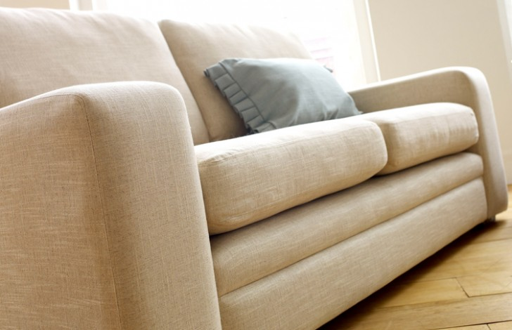 Abbey Fabric Lounge Sofa