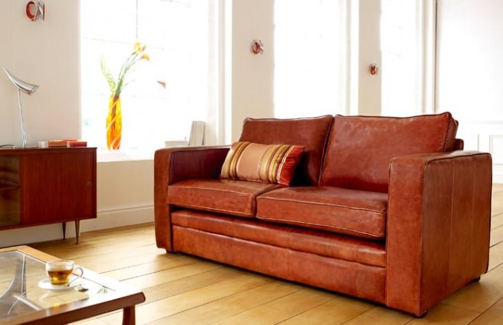 Trafalgar Small Sofa Bed