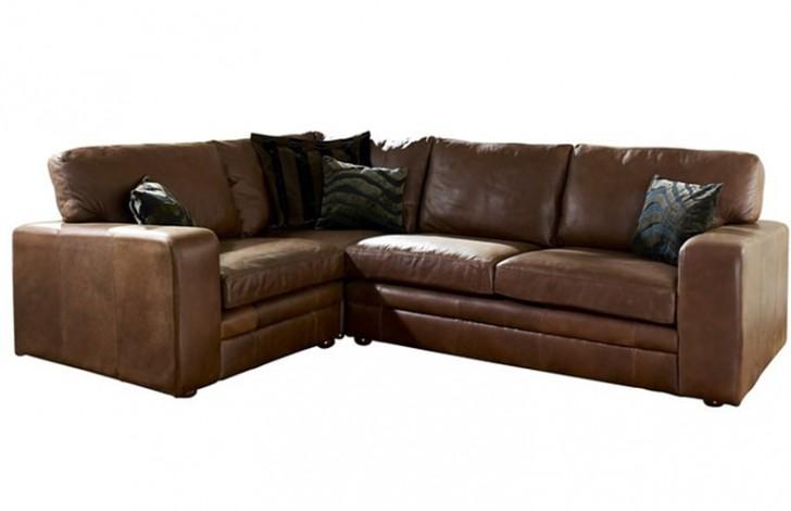 Modular Leather Corner Sofa Leather Corner Sofas