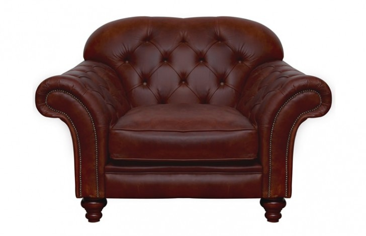Crompton Large Chesterfield Sofa