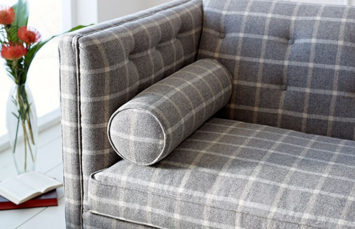 Harlow Square Sofa