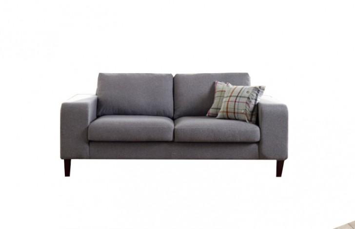 Wellington Contemporary Fabric Sofa