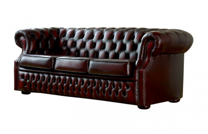 Kendal Classic Chesterfield Sofa