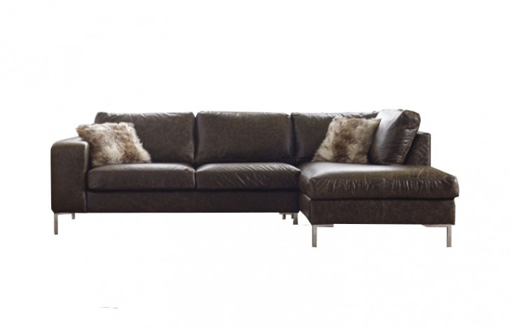 Wellington sofa right hand facing leather corner sofas for Chaise corner sofas uk