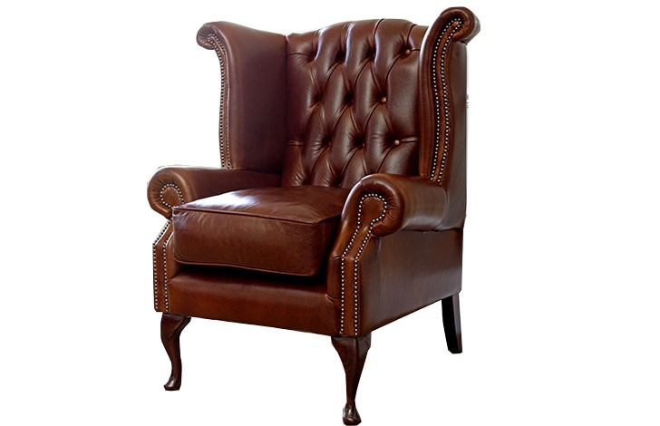 Cavendish Wing Chair