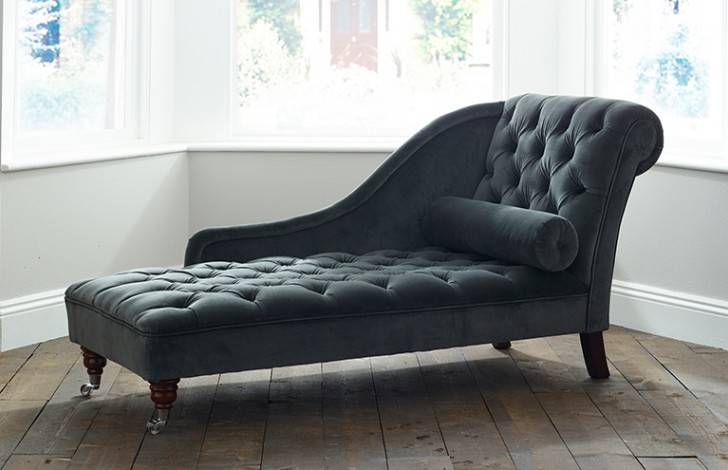 Parisian Chaise Lounge Left Hand Facing