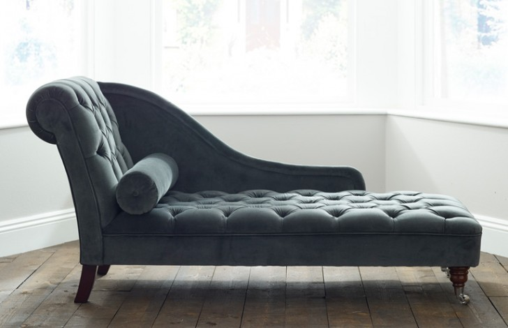Parisian Chaise Lounge Right Hand Facing