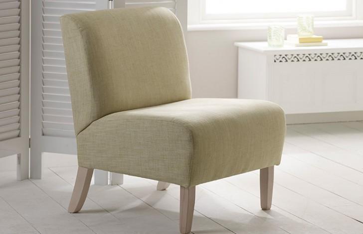 Vienna Contemporary Bedroom Chair