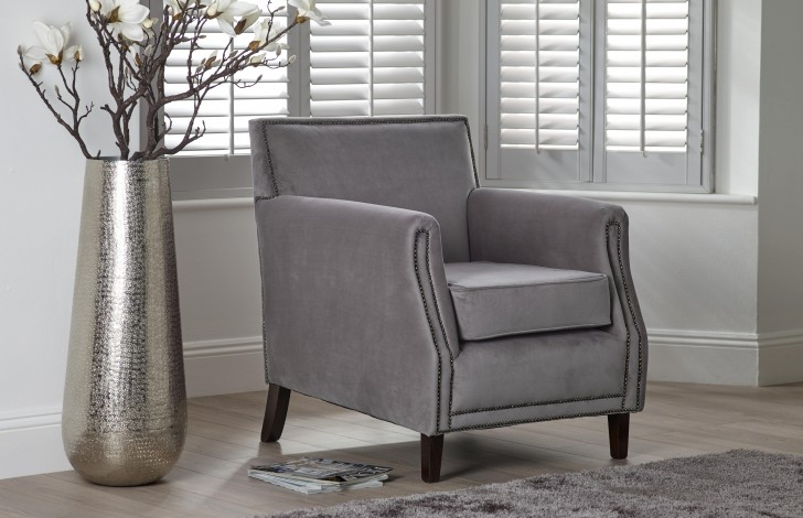 Imperial Accent Chair