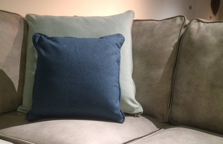 Fabric Scatter Cushion
