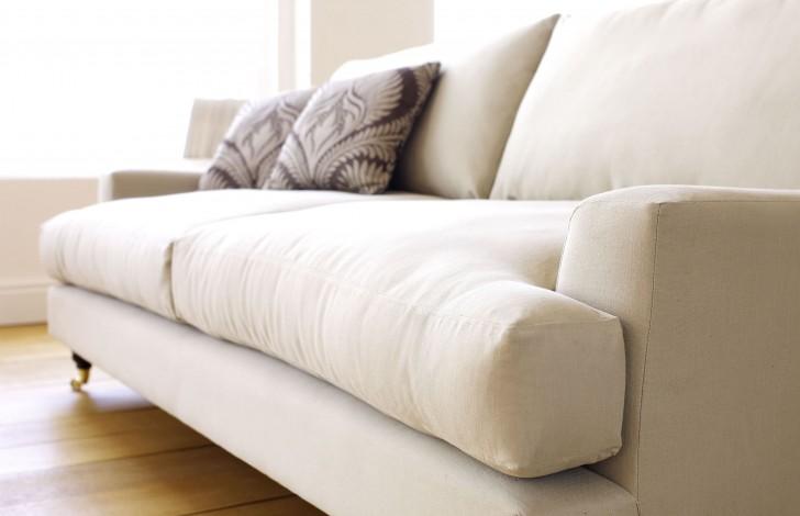 Wilmslow Linen Sofa