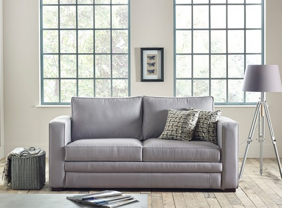 Trafalgar Small Fabric Sofa