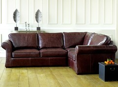 Chatsworth Comfy Corner Sofa