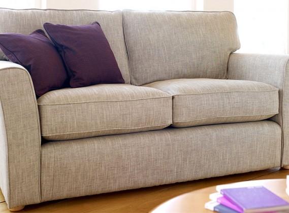 Torino Comfy Fabric Sofa