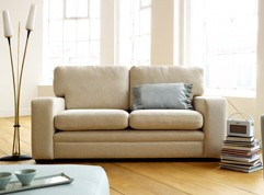 Abbey Fabric Lounge Sofa