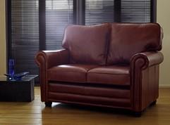 Lincoln Vintage sofa bed