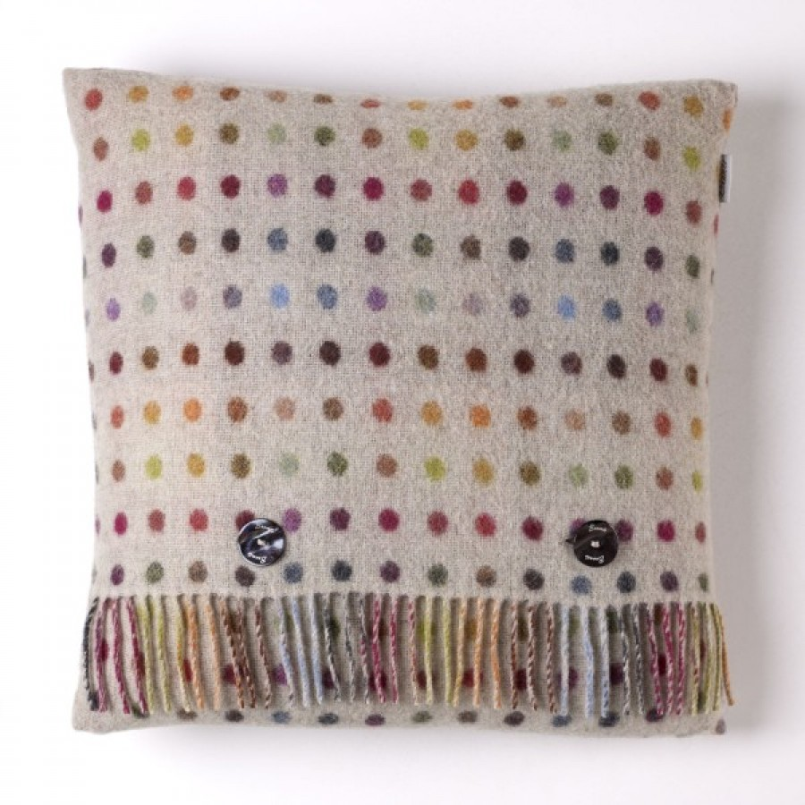 Multi Spot Cushion
