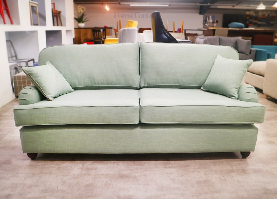 Downton - 3.5str sofa - Emporio Sage