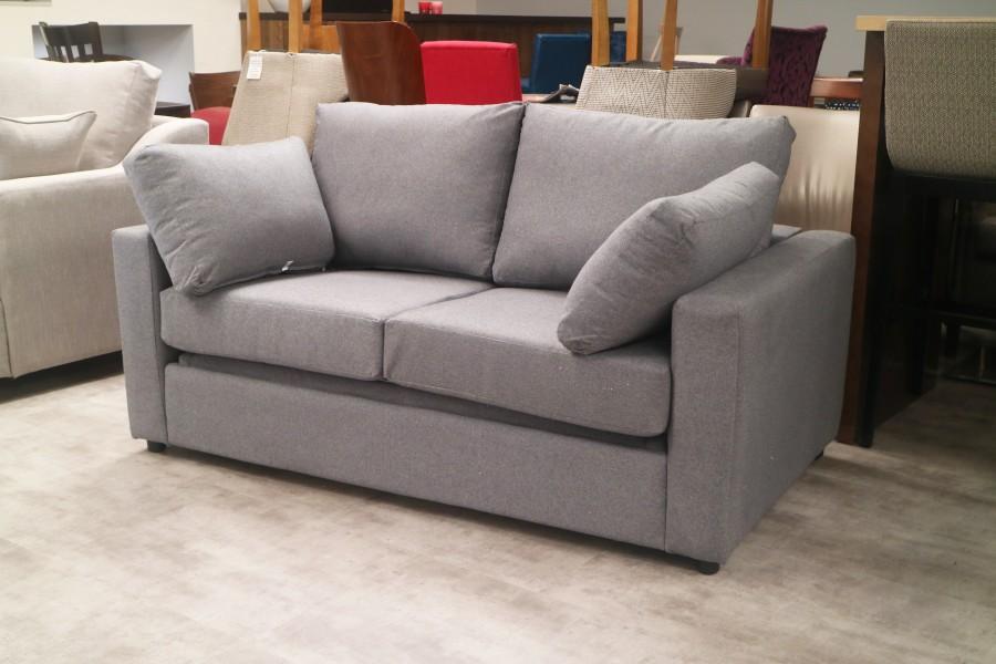 2.5str Sofa Bed - Amatheon Cloud