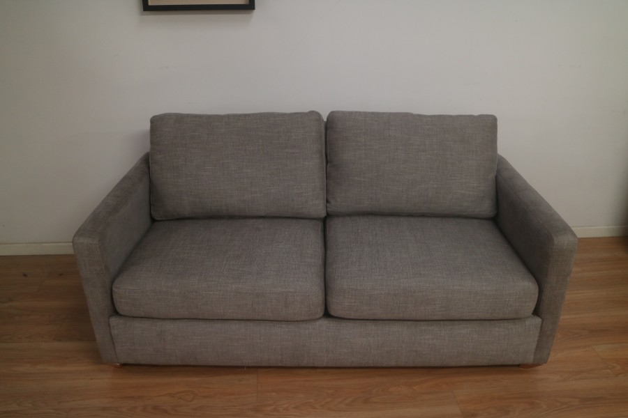 3 Seater Sofa Bed - 3 Seater - Key Largo Pumice