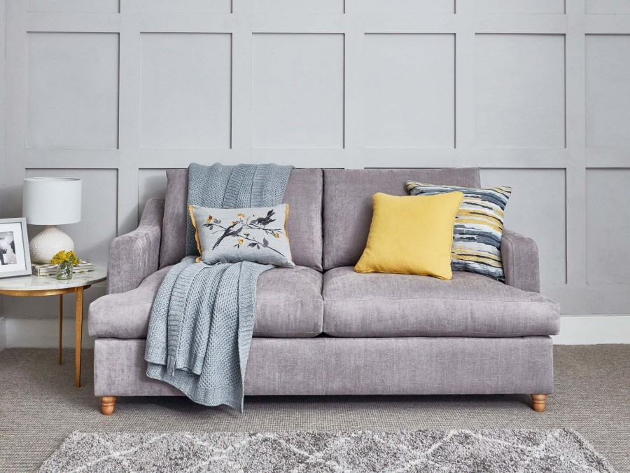 Atworth - 4 Seater Sofa Bed - Lovely Armour