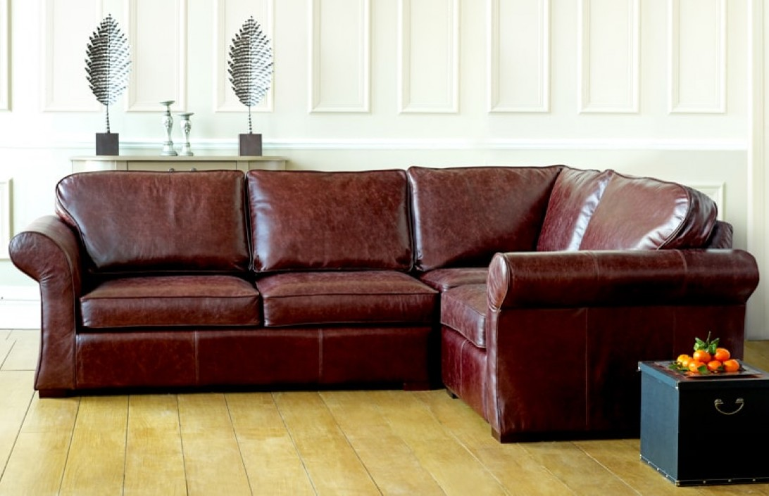 chatsworth comfy corner sofa leather sofas. Black Bedroom Furniture Sets. Home Design Ideas