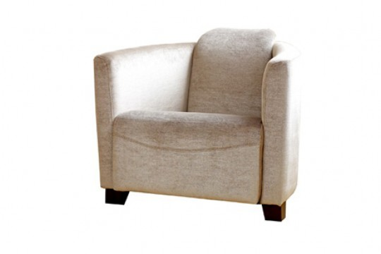 Hudson 2str Tub Chair