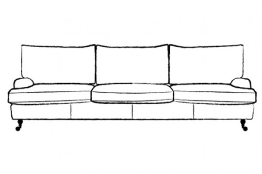 how to make a leather couch more comfortable