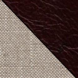 Matera Truffle/Jura Plain Grey