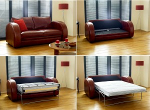Deco Sofabed Mechanism,Stages