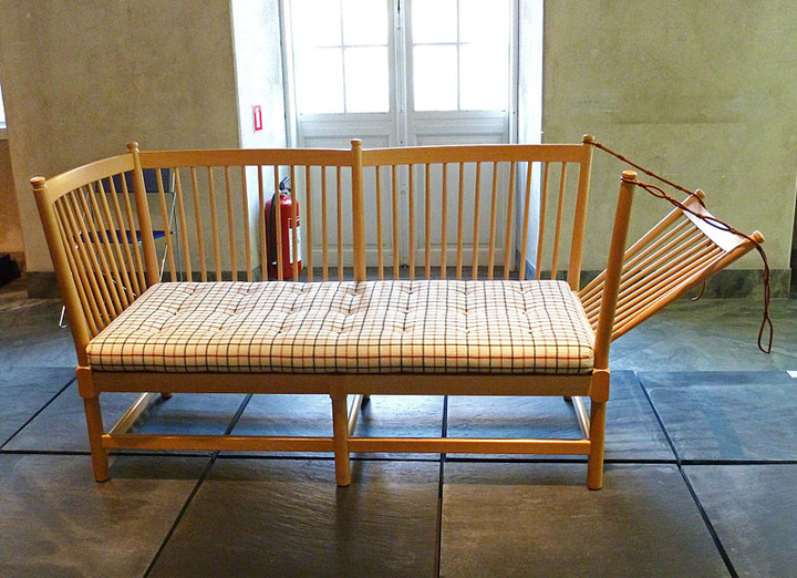 Our Top 10 Unusual Sofas