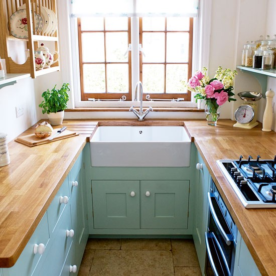 Ordinaire Creative Ideas For Small Kitchens