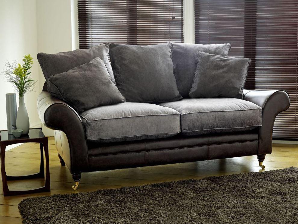 Beau Choosing The Right Sofa
