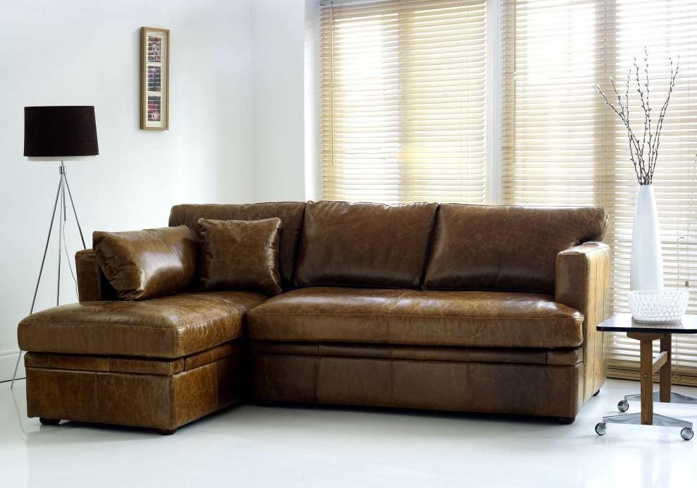 Left hand Chaise Midi Corner Sofa