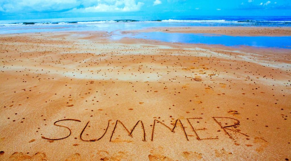 Summer Decor 2