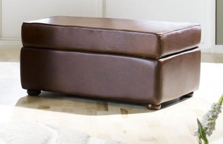 Macy Ottoman footstools